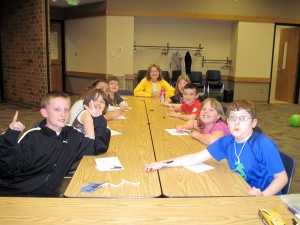 "West Lake Special Education Cooperative conducts ""Siblings Are Special Too!"" Workshop"
