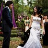 Katrina Markoff Wedding Day
