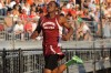 Bowman's Strickland breaks record in 100, also wins 200 at Valpo Regional