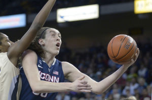 Women's basketball Final Four loaded with stars