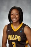 Shaquira Scott, Valparaiso University