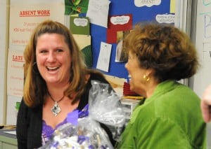 Mount Carmel, Bloom high school educators win honor