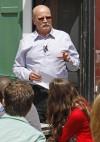 Former Ind. House Speaker John Gregg seeks Dem nomination for governor
