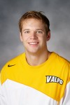 Cory Johnson, Valparaiso men's basketball