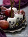 Food Halloween Tricky Treats