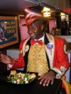 Ringmaster Johnathan Lee Iverson