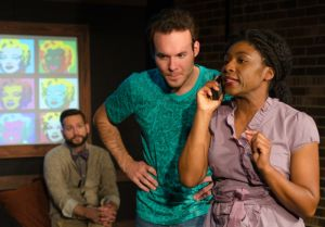 OFFBEAT with PHIL POTEMPA: 'Submission's' Chicago debut tackles race, identity issues
