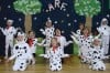 SJE School 'Let's the Dogs Out' in Spring Musical 'Arf!'