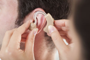 Porter Physician's Group: How to choose a hearing aid