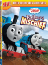 """Thomas and Friends Railway Mischief"" by Lionsgate"