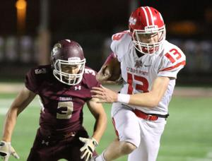 Gallery: Crown Point at Chesterton football
