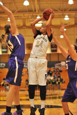 Turner drives Purdue Cal to CCAC tournament title