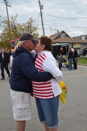 Lansing couple has made impact on community