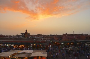 The Good Life: Marrakech Five Ways