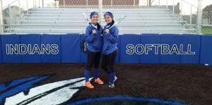 Novak sisters' differences make Lake Central stronger
