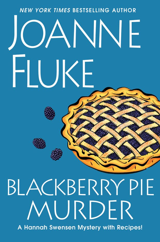 Shelf Life: Joanne Fluke cooks up another sweet murder mystery in latest series