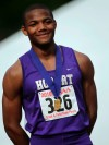 Hobart's Jarvis McMillian wins three titles at state track meet