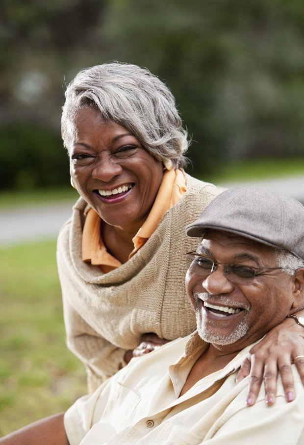 Senior Citizens With Diabetes Face Increased Risk Get