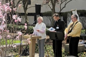 Organ, tissue donors honored at Dyer ceremony