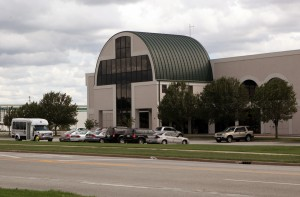 Family Christian Center threatened with foreclosure