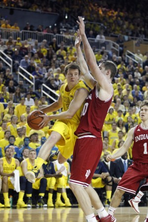 Deep field could mean big thrills for Big Ten