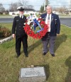 Elks Lodge salutes its veterans