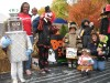 Winners from Brookfield Zoo's Annual Costume Contest on Sunday, Oct. 30, 2011