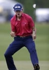 Horschel takes first PGA win at Zurich Classic  
