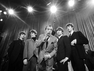 Celebrating the most 'fab' of anniversaries: Region and nation still enthralled by the Beatles