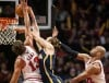 Second-half explosion powers Bulls past Pacers for 7th straight win