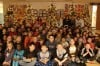 Liberty Elementary Fourth Graders celebrate with 'Polar Express'
