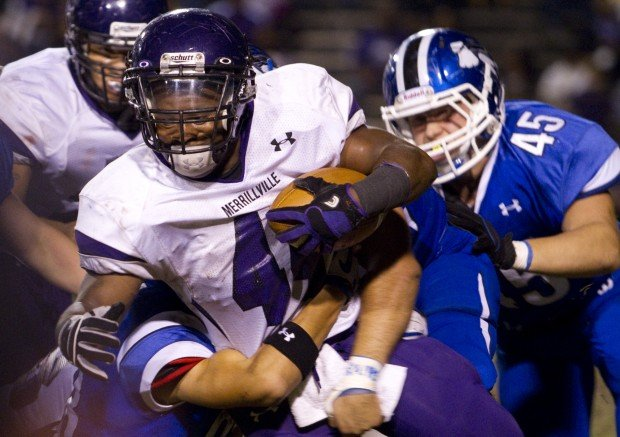 It will be Lake Central-Merrillville again in sectional opener : Preps