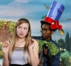 """Munster students bring """"Alice"""" to life"""