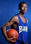 Bloom Twp. guard Zerell Jackson