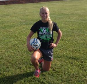 Eden looks to lead Wheeler girls soccer back to semistate and beyond