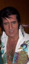 Lansing American Legion hosting Elvis tribute performance