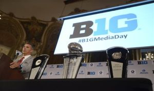 Playoffs could create chances for Big Ten teams
