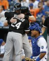 White Sox roll past punchless Royals