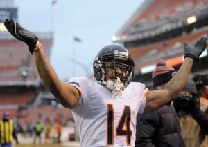 AL HAMNIK: Early returns favor Williams, Weems at Bears training camp