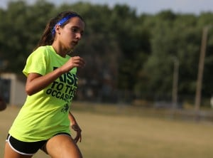 Bloom's Narcisi sets sights on state after missing out in 2012