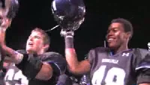 VIDEO: Merrillville beats Lake Central in sectional