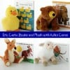 """Eric Carle Books and Toys Collection"" by Kohl's Cares for Kids"
