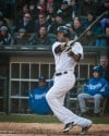 White Sox outfielder Alex Rios