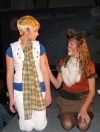 Forest Ridge Academy students show off their acting chops