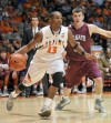 Colgate Illinois Basketball