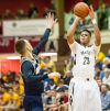 Tremell Murphy's board play big for Griffith