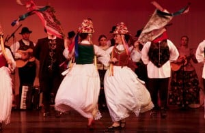 Tamburitzans take audience on tour of Eastern Europe