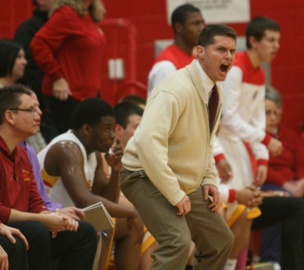 Andrean's Cunningham hired to coach at Montana college