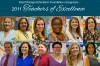 E.C. Education Foundation recognizes 2011 Teachers of Excellence honorees