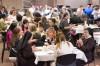 Hammond educators meet for annual breakfast